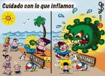 Caricaturas Nacionales Marzo 29, Lunes