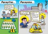 Caricaturas Nacionales Abril 06, Martes