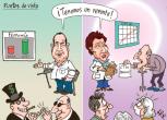 Caricaturas Nacionales Abril 08, Jueves