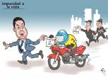 Caricaturas Nacionales Abril 09, Viernes