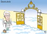 Caricaturas Nacionales Mayo 03, Lunes