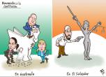 Caricaturas Nacionales Mayo 04, martes