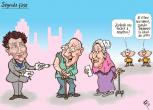 Caricaturas Nacionales Mayo 05, Miércoles
