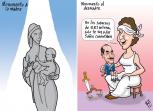 Caricaturas Nacionales Mayo 10, Lunes