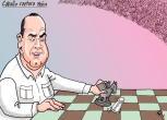 Caricaturas Nacionales Mayo 14, Jueves