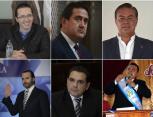EE. UU. publica listado de guatemaltecos señalados de corrupción