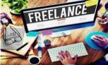 Los 5 mejores trabajos para ser freelance