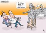 Caricaturas Nacionales Julio 29, Jueves