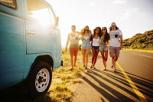 5 tipos de amistades que haces cuando viajas
