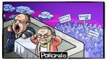 Caricaturas Nacionales Agosto 09, Lunes