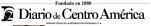 Sumario Diario De Centro América Agosto 27, Viernes