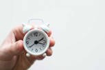 ¿Qué es la pobreza de tiempo?