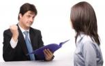 Las preguntas trampa de una entrevista de trabajo