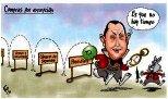 Caricaturas nacionales junio 26 jueves