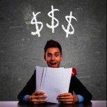 Cómo aprovechar al máximo tu primer salario (y los demás también)