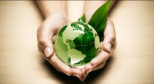 Cuidar del medio ambiente en el trabajo