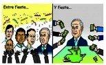 Caricaturas nacionales julio 14 lunes