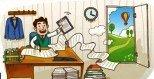 Consejos para destacar en el trabajo