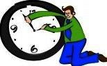 Administra efectivamente tu tiempo