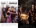Cartelera de Cines del 08 al 15 de Agosto de 2014