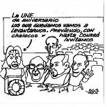 Caricaturas nacionales agosto 12 martes