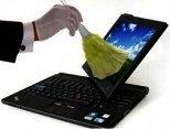 Consejos para limpiar tu laptop