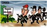 Caricaturas nacionales agosto 18 lunes
