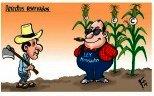 Caricaturas nacionales agosto 19 martes