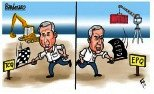 Caricaturas nacionales agosto 22 viernes