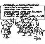 Caricaturas nacionales agosto 28 Jueves