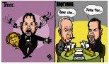 Caricaturas nacionales septiembre 01, lunes