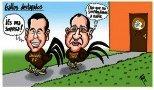 Caricaturas Nacionales Septiembre 09, Martes