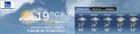Clima Nacional Septiembre 30, Martes