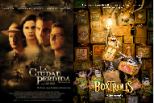 Cartelera de Cines del 03 al 10 de Octubre de 2014.