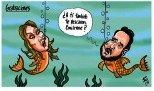 Caricaturas Nacionales Noviembre 05, Miércoles