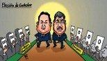 Caricaturas Nacionales Noviembre 26, Miércoles